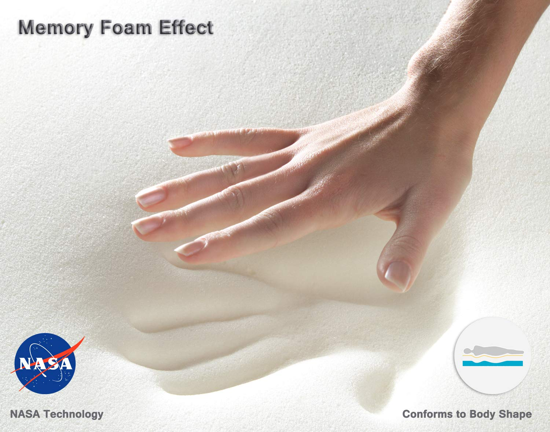 Dreamzee Ortho-Care Memory Foam Mattress Review